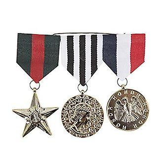 P & apos;tit klaun 92010 ¬ †medals vojenské, jedna velikost