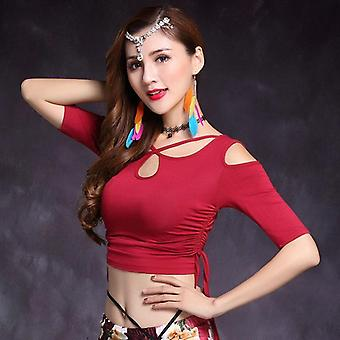 Belly Dance Tops Shirt Kostuums