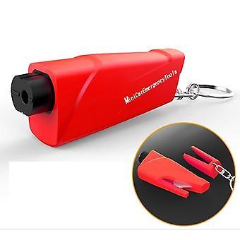 Multi-function Car Safety Hammer Escape Trap Window Breaker Lifesaving Device