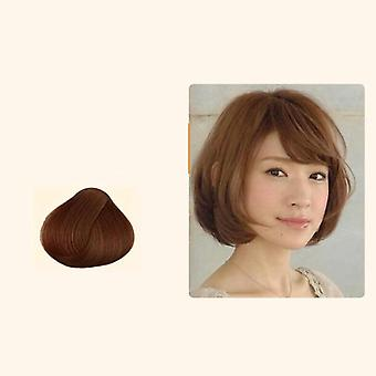 Color Instant Hair Dye Shampoo Cover Up Long Lasting Natural Ginger Extracts