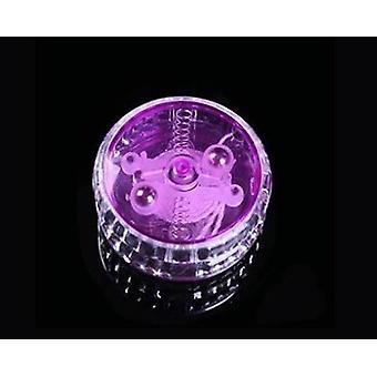 Profesjonell høy kvalitet ledet yoyo med spinning streng
