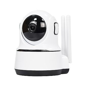 HD 1080P 200W Wireless WiFi IP Security Camera Indoor CCTV Home Smart Baby Monitor PTZ Roration avec