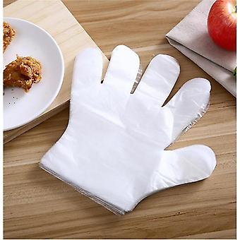 Disposable Gloves One-off Plastic For Restaurant/home