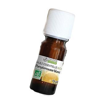 White grapefruit essential oil 10 ml of essential oil