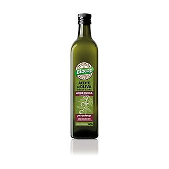 Arbequina extra virgin olive oil 0,75 L of oil