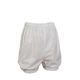 Calcinha de cuidados laváveis à prova de líquido, cuecas para adultos, flexível e