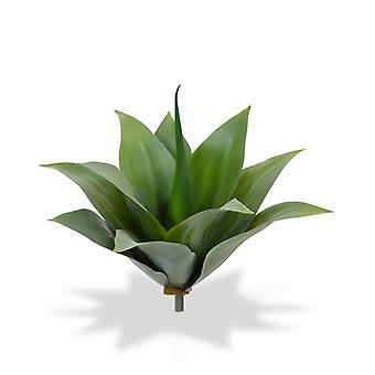 Kunstig Agave plante 30 cm som buket