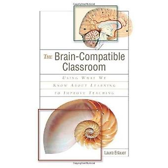 The Brain-Compatible Classroom - Using What We Know about Learning to