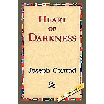 Heart of Darkness by Joseph Conrad - 9781421824390 Book