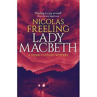 Lady Macbeth by Nicolas Freeling - 9781912194179 Book