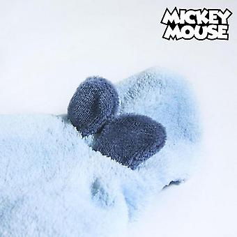 Children's pyjama mickey mouse blue