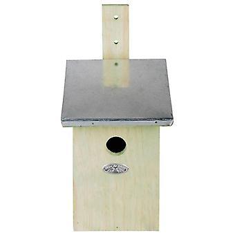 nestbox Stare Bäst för fåglar 22,7 x 39,2 cm