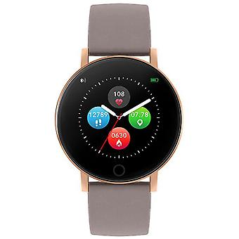 Reflex Active Ra05-2034 Series 5 Color Touch Screen Unisex Smart Watch
