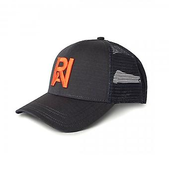 G-Star Raw Embro Baseball Trucker Cap Raven Grey D19816