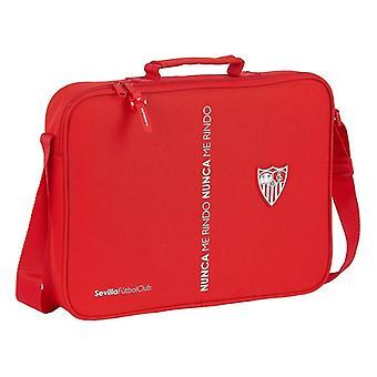 Maletín Sevilla Fútbol Club Rojo (6 L)
