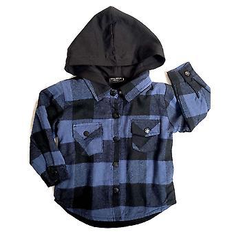 Vauvan paidat, Napillinen T-paita