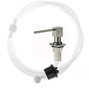 Distributeur de savon Pump Brass Nozzle+liquid Extension Tube