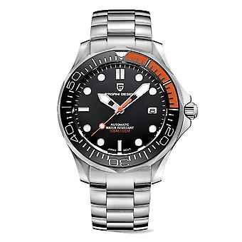 Men Waterproof Wristwatch