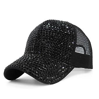 Бейсбольная кепка, женская кепка, летний хип-хоп кепка