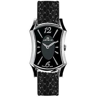 Lorenz watch montenapoleone 026534pp