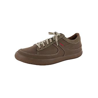 Fitflop Mens FFBuzz Canvas Sneaker Shoes
