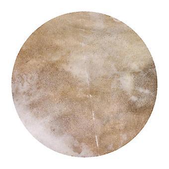 Для 45x45x0.1cm Тонкие барабаны Голова Тонкая кожа для 14-дюймового африканского бубна WS100