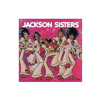 Jackson Sisters - Jackson Sisters Vinyl