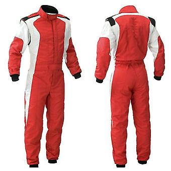 Hot selling new brand go kart racing suit -015
