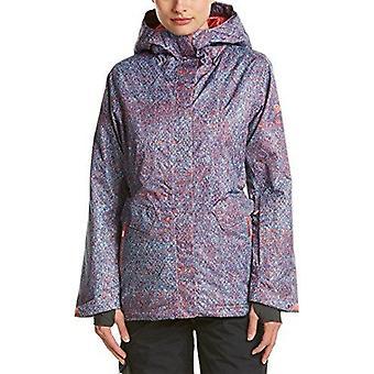 Mountain Hardwear Women Back For More Ski Insulated Jacket