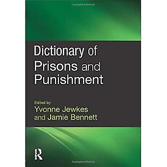 Wörterbuch der Gefängnisse und Bestrafung