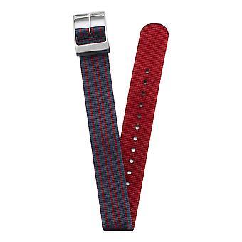 Bracelet de montre Timex BTQ6018034D (ø 18 mm)