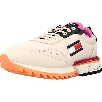 Tommy Jeans Sport / Chaussures Wmns The Cleat Color Abismstone