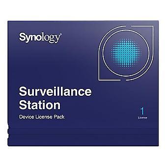 Licens til Synology Surveillance Device (X 1)