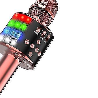 Mikrofony bezdrátový bluetooth mikrofon