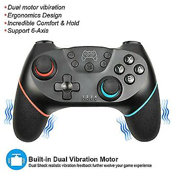 Game controllers bluetooth wireless gamepad joystick pro game controller for nintendo switch