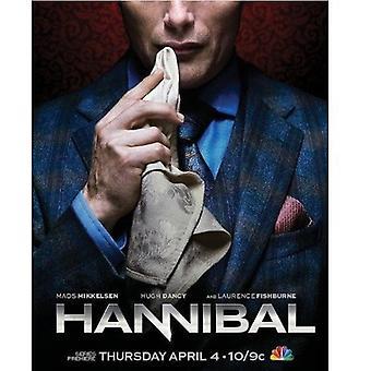 Hannibal - Hannibal: Temporada 1 [DVD] USA importar