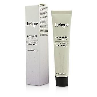 Jurlique lavendel Hand Cream - 40ml / 1.4 oz