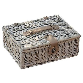 Provence 30cm Standard Empty Picnic Basket