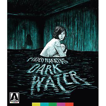 Dark Water [Blu-ray] USA import