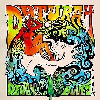 Datura4 - Demon Blues [Vinyl] USA import