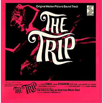 Trip - Trip [CD] USA import