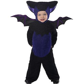 Bat barna kostyme Halloween bat