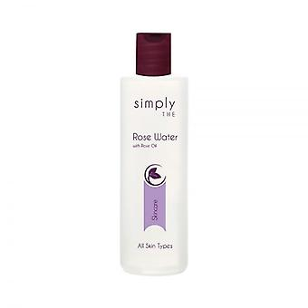 Simply THE Simply The Rose Water