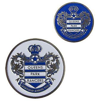Queens Park Rangers Ball Marker