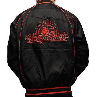 Mishka высоты держать часы черный пиджак