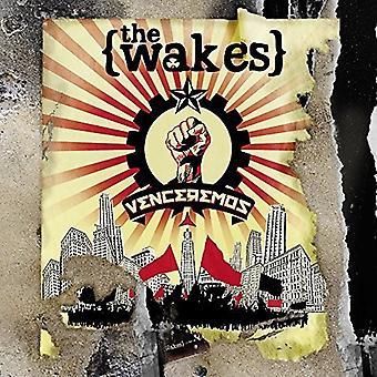Wakes - Venceremos [CD] USA import