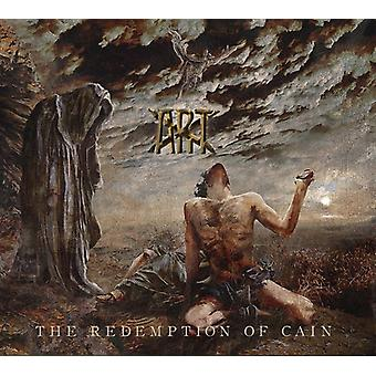 Art X - The Redemption of Cain [CD] USA import