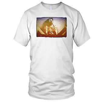 Till Death Do Us Part DJ Party Holiday Beach Yoga Mens T Shirt
