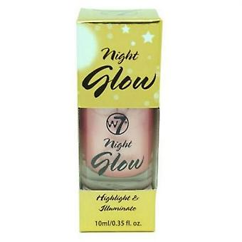 W7 Night Glow Highlighter & Illuminator