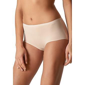 Organique solide Tan couleur slips culotte en bref Mey 29817-703 féminines